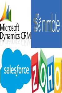 CRM logos